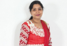 Karthika Singireddy, Sr. Project Manager, Sonata Software