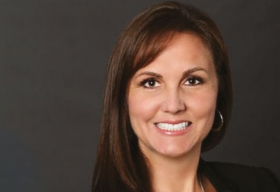 Danessa Lambdin, VP, Mobility Product Management, AT&T Business Marketing