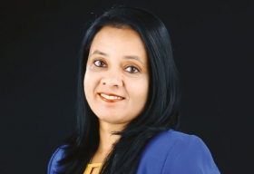 Uma Sankar, AVP & Head of Learning, Infosys BPO