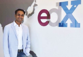Amit Goyal, India Country Head, edX