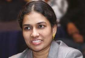 Dr. Ayesha Habeeb Omer, COO & Co-Founder, CommLab India
